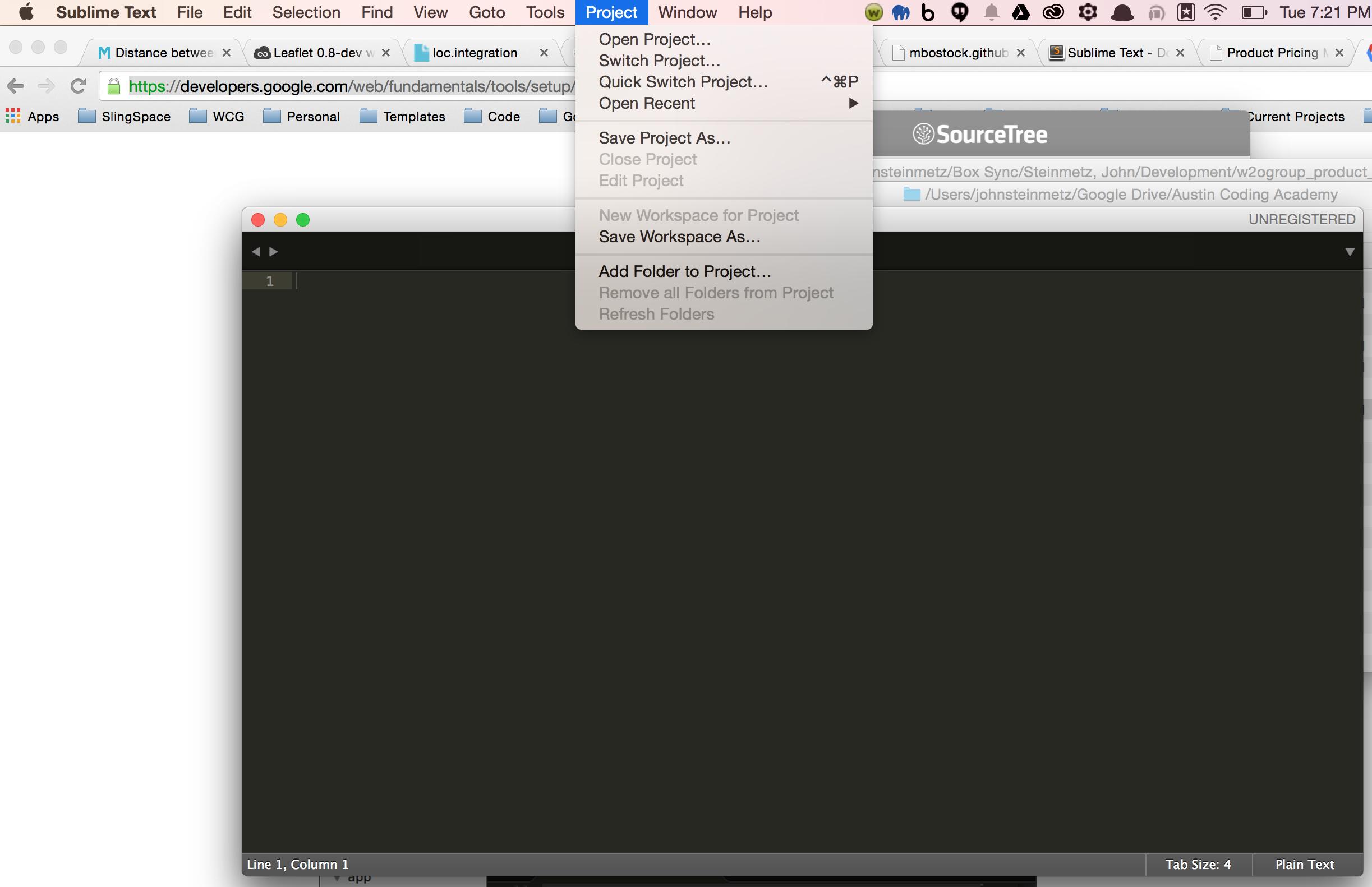 sublime-add-folder